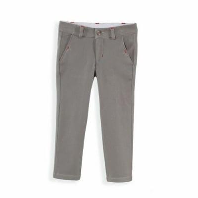 Панталон в сиво