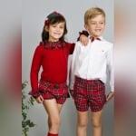Къси панталонки каре